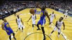 Golden State de Stephen Curry venció 122-114 a New Orleans Pelicans - Noticias de lance stephenson