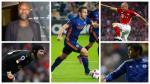 ¿Dónde están los jugadores del primer Chelsea que dirigió Mourinho? - Noticias de john terry