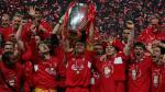 Gerrard se retiró: ¿Qué es de los que ganaron la histórica Champions League? - Noticias de manchester city sergio aguero