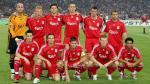 Gerrard se retiró: ¿Qué es de los que ganaron la histórica Champions League? - Noticias de hernan crespo
