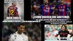 Barcelona derrotó 1-0 a Granada: el resumen del partido a través de los memes - Noticias de chalaca