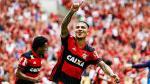 Paolo Guerrero: sus declaraciones tras anotar el empate para el Flamengo - Noticias de marcas de relojes