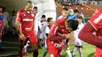 ¿Falta de ritmo? La 'U' recibió 8 goles en los dos primeros partidos de Galliquio - Noticias de meza cuadra