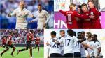 Un mes más sin perder: equipos que siguen invictos en las principales ligas de Europa - Noticias de twitter mario balotelli