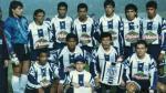 Alianza Lima: ¿qué es del equipo que enfrentó a Real Madrid en 1996? - Noticias de carlos cueto salazar
