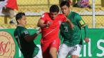 """Edwin Oviedo: """"Es justicia divina para la Selección Peruana"""" - Noticias de ricardo cabrera"""