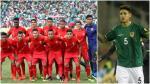 Caso Nelson Cabrera: 10 puntos para entender por qué Perú ganó los puntos en mesa - Noticias de balon de oro 2013