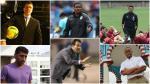 Selección: ¿qué es de la vida de los jugadores que casi clasifican a Francia 98? - Noticias de percy olivares
