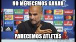 Los mejores memes de la caída de Barcelona ante Manchester City en Champions - Noticias de raheem sterling