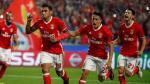 Benfica ganó 1-0 a Dinamo Kiev y se acerca a octavos de Champions League - Noticias de alex gonzalez