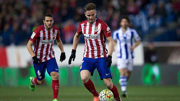 Anota Vela en triunfo de la Real sobre el Atlético