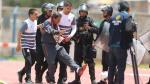 Universitario: ¿qué dice el informe que lapidó a Roberto Chale? - Noticias de malcriadas
