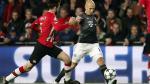 Arjen Robben se enfadó públicamente con Carlo Ancelotti por cambiarlo - Noticias de carlo ancelotti