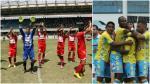 Twitter: San Simón le da la bienvenida a La Bocana a Segunda División - Noticias de liguillas