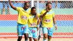 La Bocana se aferra a la Primera División y pide que le devuelvan puntos - Noticias de amarillas melgar