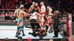 Error de la WWE reveló el quinto miembro de Raw para Survivor Series - Noticias de james dean