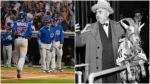 ¿De qué trataba la maldición de la cabra que atormentaba a los Chicago Cubs? - Noticias de mlb