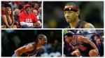 NBA: Eran los amos del mundo, pero pasó el tiempo y perdieron sus millones - Noticias de dennis rodman