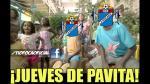 Sporting Cristal: los despiadados memes tras la goleada de La Bocana - Noticias de mariano melgar