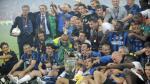 ¿Dónde están los campeones de la Champions con Inter de Milán de Mourinho? - Noticias de javier zanetti
