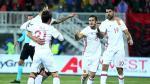 España dio lista de convocados con novedades para Eliminatorias Rusia 2018 - Noticias de manuel alarcon