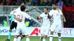España dio lista de convocados con novedades para Eliminatorias Rusia 2018 - Noticias de andres silva