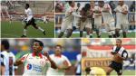 ¿Qué tanto sabes de los Universitario vs. Alianza Lima en el Monumental? - Noticias de fecha descentralizado 2013