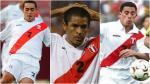 ¿Qué es la vida del equipo de Perú que empató en Paraguay en el 2004? - Noticias de carlos paredes rodriguez