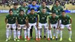 """Jugadores bolivianos manifestaron su molestia: """"Somos la vergüenza del continente"""" - Noticias de hernando siles"""