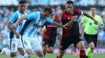 Racing Club derrotó 2-1 a Newell's pese a asistencia de Luis Advíncula - Noticias de elias rodriguez