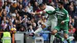 """""""Los primeros 40 minutos de Real Madrid ante Leganés han sido una basura"""" - Noticias de christian bale"""