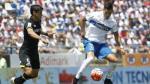 Colo Colo y Universidad Católica empataron 2-2 en el clásico chileno - Noticias de nicolas castillo