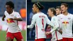 RB Leipzig, el exequipo de Yordy que quiere ser el nuevo Leicester en Alemania - Noticias de raul aleman