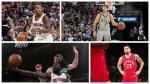 ¿La NBA solo es de millonarios? Ellos están lejísimos de ganar esa suma - Noticias de dwight howard