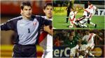 Selección Peruana: jugadores nacionalizados que vistieron la bicolor - Noticias de juan jose barros