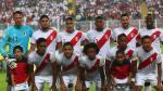 Perú: los sobrevivientes del último triunfo ante Paraguay - Noticias de pedro reyna