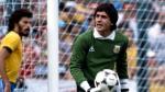 Argentina ante Brasil: ¿cómo sería el once histórico entre ambos países? - Noticias de daniel passarella