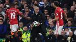 Dos bandos: Mourinho divide al vestuario del United por criticar a jugadores - Noticias de luke shaw
