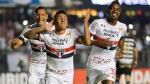 Christian Cueva fue elegido el mejor de la jornada en el Brasileirao - Noticias de timao
