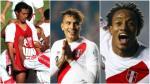 Selección Peruana: los golazos de la 'bicolor' que gritaste ante Paraguay [GIF] - Noticias de roberto farfan