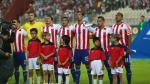 Selección Peruana: la radiografía de Paraguay que buscará ganarle a la 'bicolor' - Noticias de jorge gonzalez izquierdo