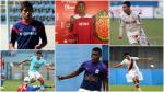 Selección sub 20: ¿quiénes integran el equipo que jugará el cuadrangular en Arequipa? - Noticias de adrian fernandez