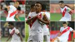 Perú ante Paraguay: el once confirmado para el partido por Eliminatorias - Noticias de ricardo arce