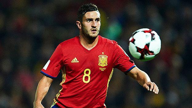 Rescata España empate 2-2 con Inglatera
