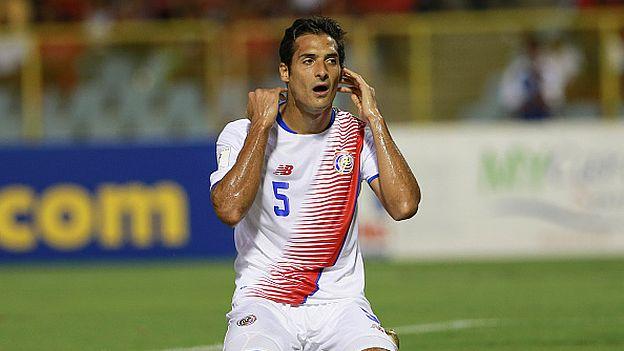 Técnico de Panamá estima importante empate en casa frente a México — Premundial