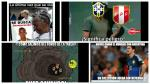 Los mejores memes que dejó la jornada 11 de Eliminatorias de Conmebol - Noticias de edgar ramos
