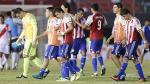 Paraguay: la polémica portada de la prensa guaraní hacia su selección - Noticias de ramon diaz
