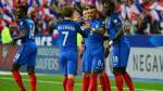 Francia venció 2-1 a Suecia por cuarta fecha de Eliminatorias Rusia 2018 - Noticias de sergio aguero