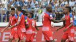 Panamá venció 1-0 a Honduras por el Hexagonal de las Eliminatorias Rusia 2018 - Noticias de perú vs panamá