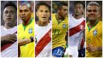 Selección: los duelos personales que tendrán Cueva, Guerrero y Carrillo ante Brasil - Noticias de christian bravo